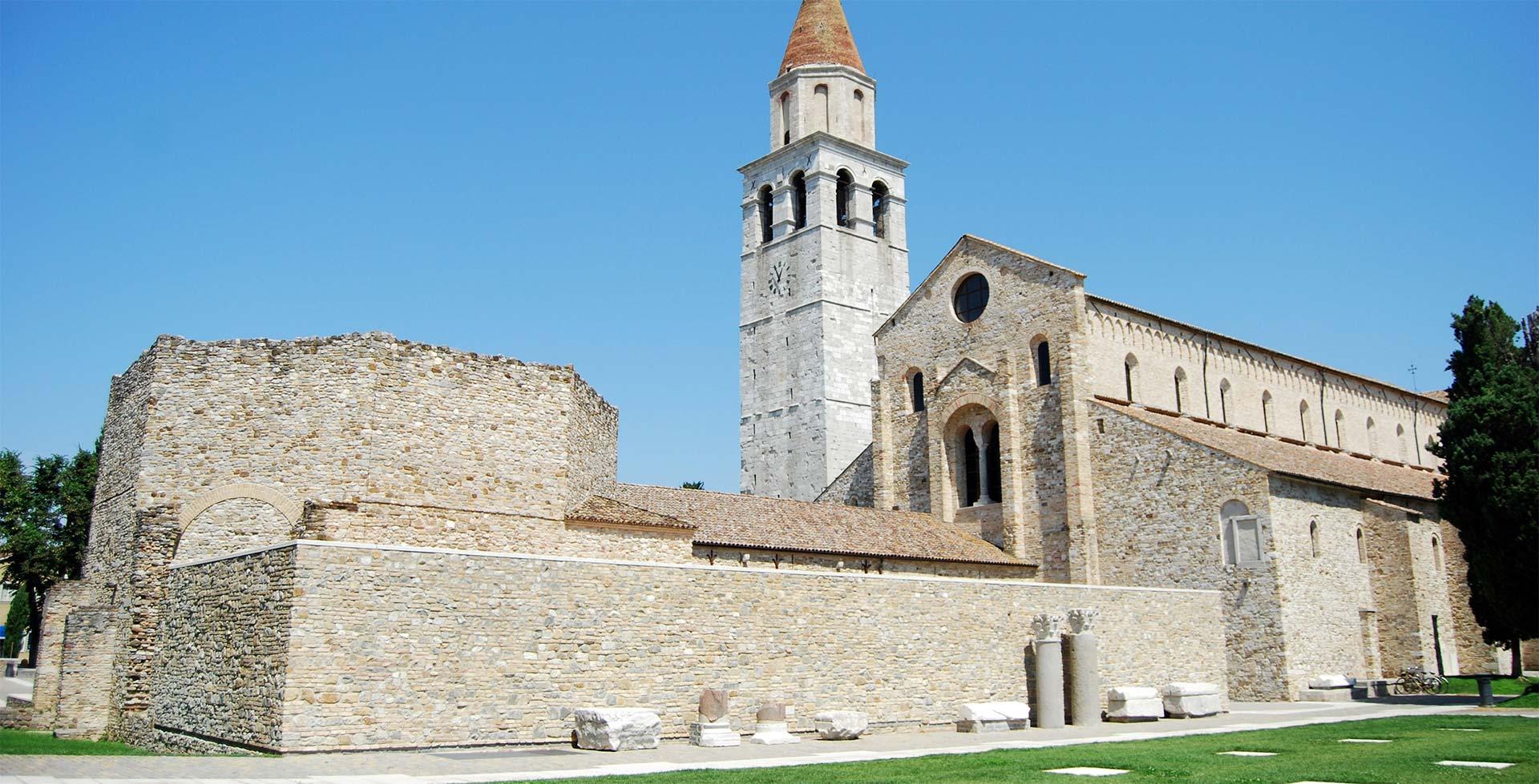 Cosa vedere ad Aquileia e a Grado